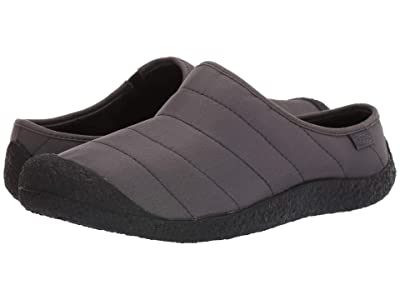 Keen Howser Slide (Magnet/Black) Men