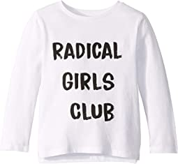 White/Radical Girls Club/Set In