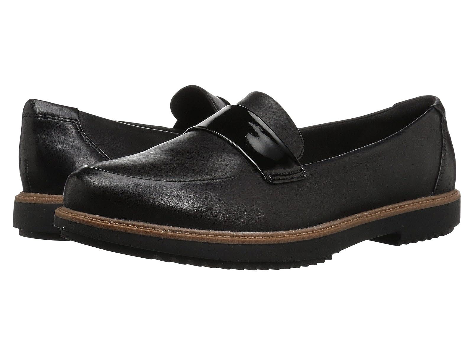 Clarks Raisie ArlieAtmospheric grades have affordable shoes