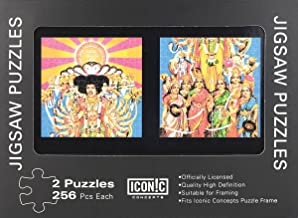 Jimi Hendrix–Axis: Bold As Love Jigsaw Puzzles–Gift