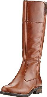 Tamaris Damen 1-1-25542-23 Hohe Stiefel
