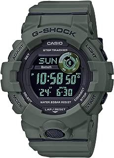 Reloj Hombre de Digital con Correa en Resina GBD-800UC-3ER