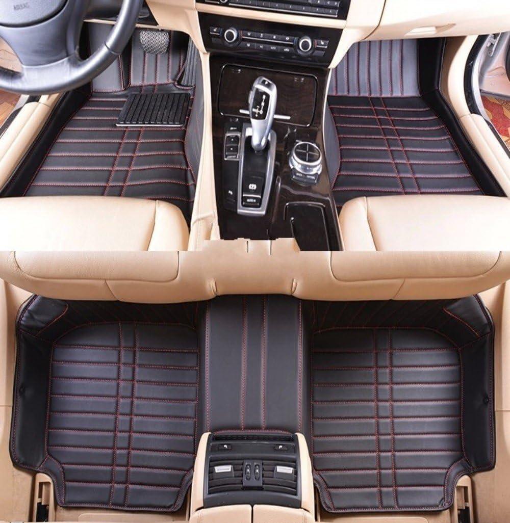 OkuTech Custom Fit Luxury メイルオーダー XPE Leather 3D Surrounded Waterpr SALE開催中 Full