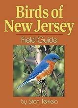 Birds of New Jersey Field Guide