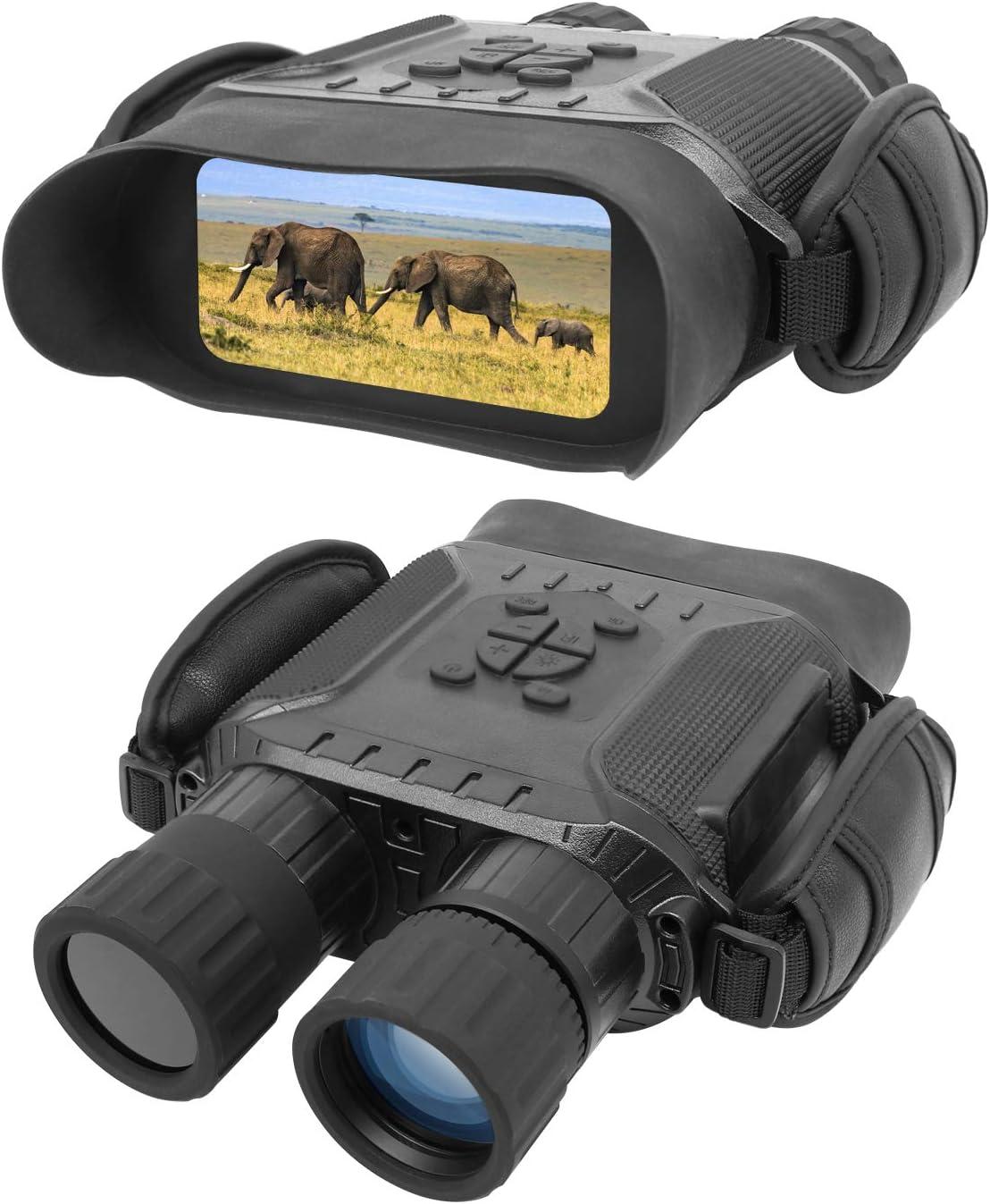 Bestguarder NV-900 Digital Night Vision Binocular