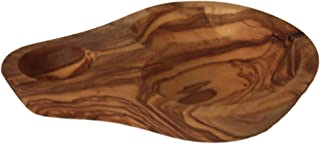 Cucina Priolo - Unique Handcrafted Olive Dish Made From Natural Olive Wood
