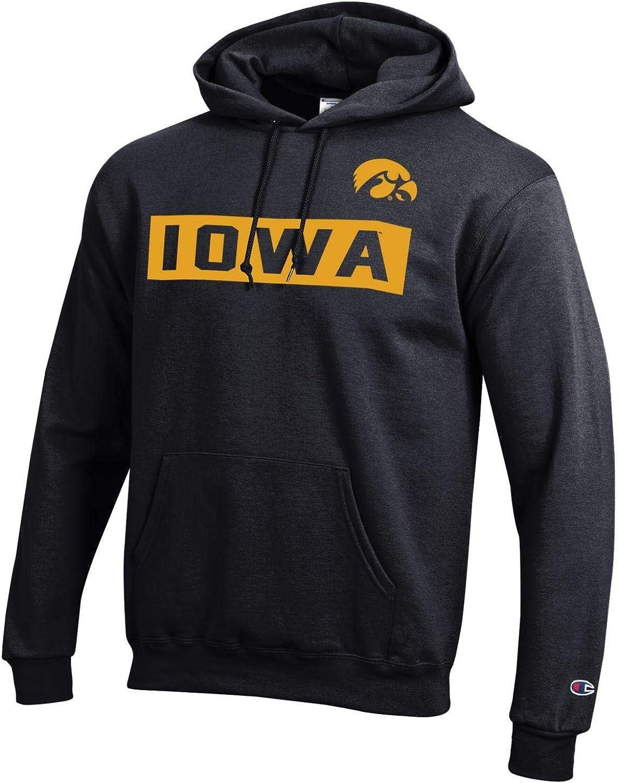 Champion NCAA Oklahoma City Mall Mens Large discharge sale Team Sweatshirt Color Hoodie Gameday
