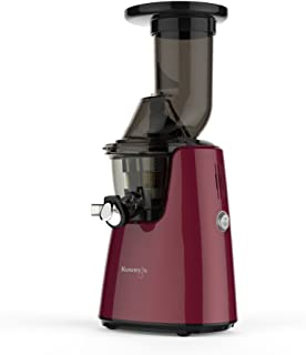 Kuvings Whole Slow Elite C7000P Juicer, Red