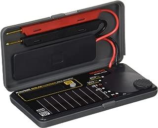 三和電気計器 デジタルマルチメータ ソーラー充電式ポケットテスタ PS-8A PS-8A