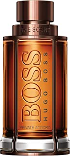 Hugo Boss Boss The Scent Private Accord for Him, 1.6 Fl Oz