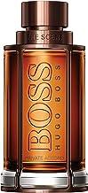 Hugo Boss-Boss, Agua fresca - 100 gr.