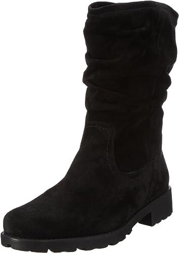 Gabor chaussures 33.723.12, Bottes femme