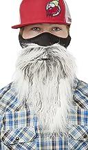Beardski Lorax Ski Mask, Grey