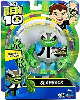Ben 10 Slapback Action Figure