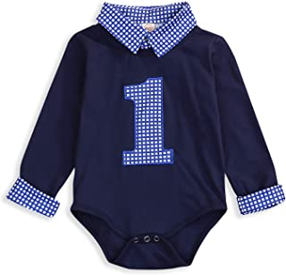 winter first birthday outfit boy