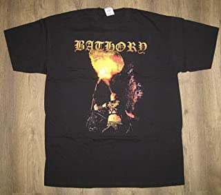 BATHOTY - See You In Valhalla (T-Shirt)