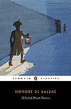 Best balzac selected short stories Reviews