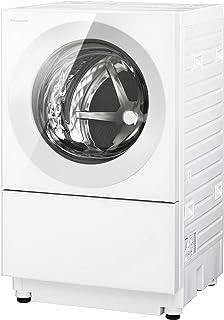 パナソニック ななめドラム洗濯乾燥機 Cuble(キューブル) 10kg 左開き パールホワイト NA-VG1400L-W