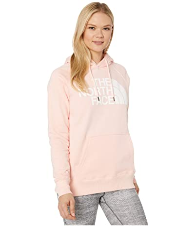 The North Face Half Dome Pullover Hoodie (Impatiens Pink) Women