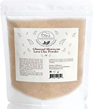 Natural Elephant Ghassoul Moroccan Lava Clay Powder 1lb (450g)