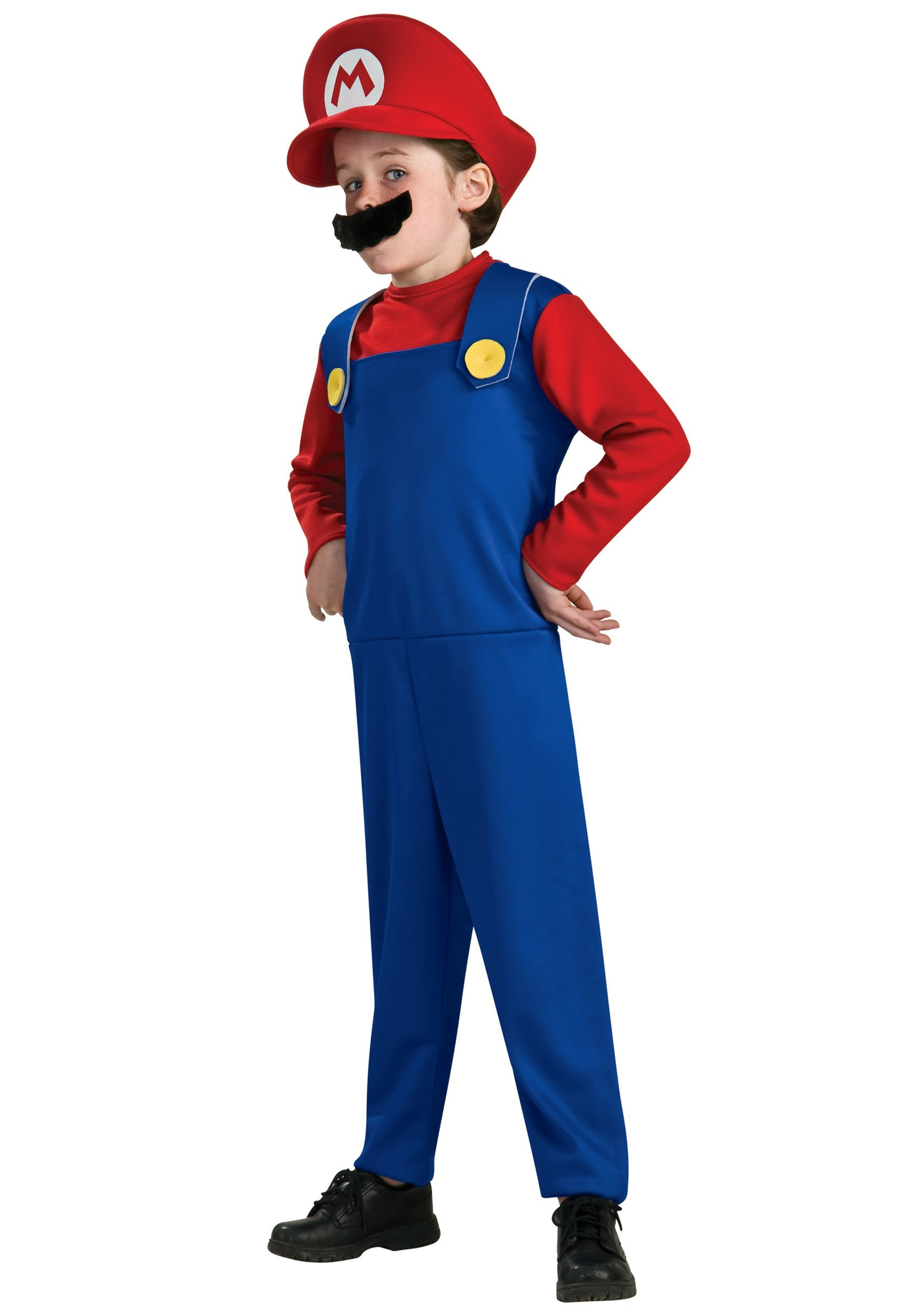 Mario Bros I-883653 - Disfraz de Mario Bros: Amazon.es: Juguetes y ...