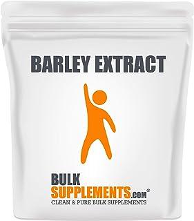 Bulksupplements Barley Extract Powder (250 Grams)