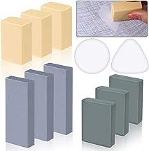 11 Pieces Drawing Art Erasers Kit, Kneaded Art Rubber Eraser, Artist Gum Sketching Eraser, Rubber Erasers, Pencil Erasers ...