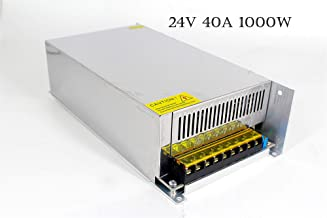 power supply 24vdc 40 amp