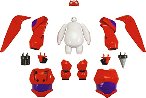 high quality Big Hero outlet online sale 6 Armored online Up Baymax Action Figure sale