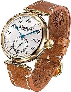 インガーソル 腕時計 自動巻き 限定生産品 スモールセコンド Lone Star IN1315GSL [並行輸入品]