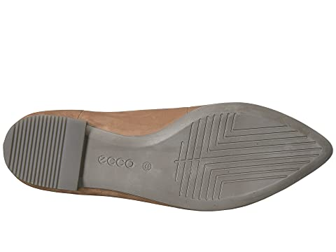 ECCO ECCO Ballerina Tie Up Shape Shape 0qxdn0wz