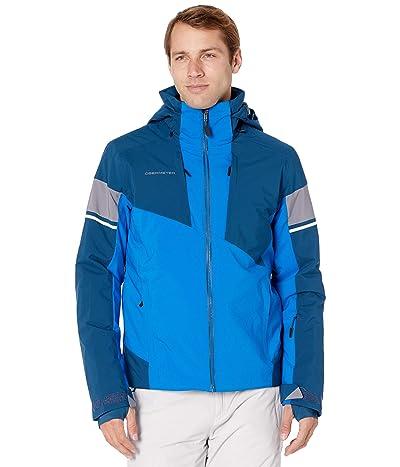 Obermeyer Chroma Jacket (Navigate) Men
