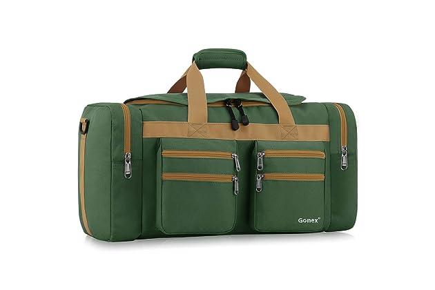 c066a7d847 Best duffel bags for travel
