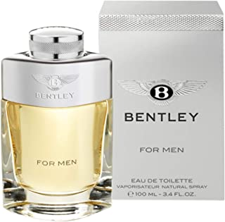Bentley Bentley Men For Men 100ml - Eau de Toilette
