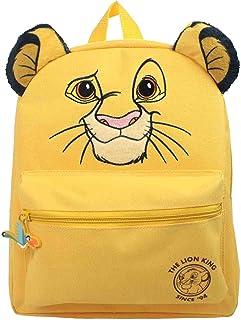 Abby Roxy Mochila para niños, mochila de lona, perfecta para la escuela, guardería o preescolar, bolsa de viaje para niños pequeños