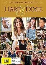 Hart of Dixie S1-4 Boxset