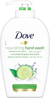 Dove Go Fresh Hand Wash Fresh Touch, 500ml