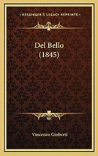 Del Bello (1845)