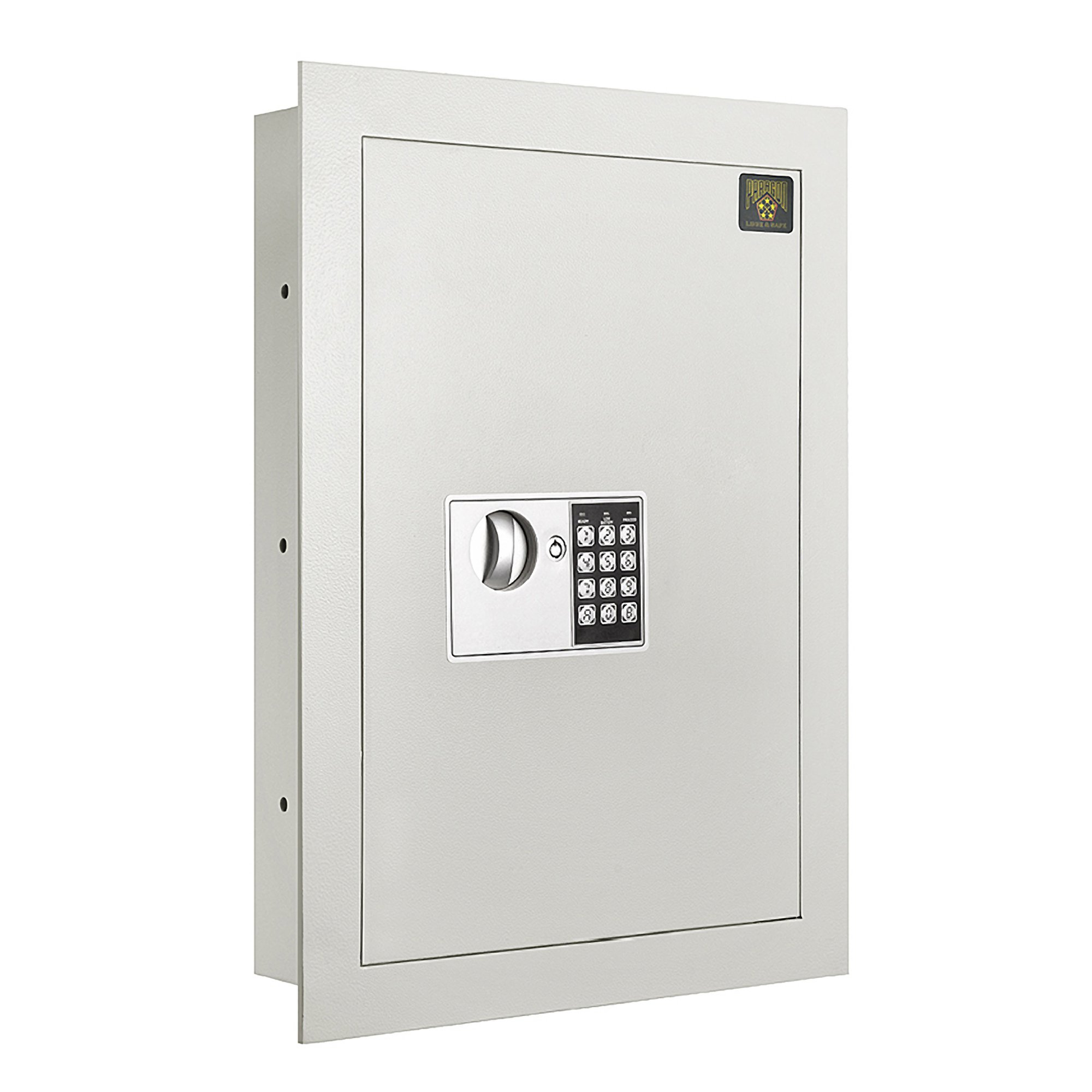 7700 Wall Safe Security Paragon Lock