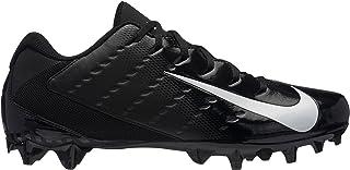 Nike Men's Vapor Untouchable Varsity 3 TD Football Cleat Black/White/Anthracite Size 10.5 M US