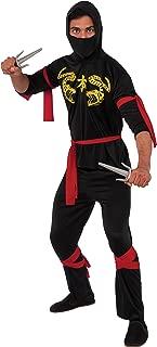 Best ninja brian costume Reviews