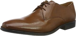 Clarks Gilman Walk, Zapatos de Cordones Derby Hombre