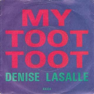 My Toot Toot - Denise Lasalle 7