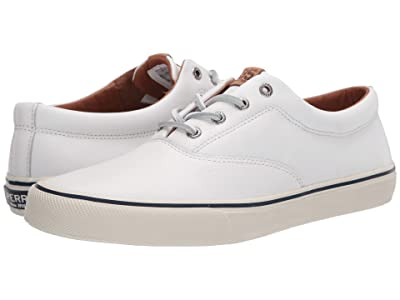 Sperry Striper II CVO 85th Anniversary (White) Men