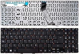 Teclado Compatible DE Y para Acer Aspire V5-571G Series en ESPAÑOL SIN Marco Negro Nuevo SP Black New