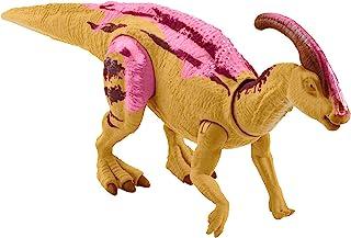 Jurassic World Sound Strike Parasaurolphus
