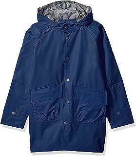 iXtreme Boys' Basic Rain Coat
