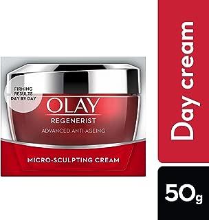 Olay Regenerist Advanced Anti Ageing Micro Sculpting Skin Cream, 50g