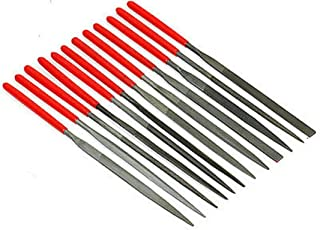 Best needle file shapes Reviews