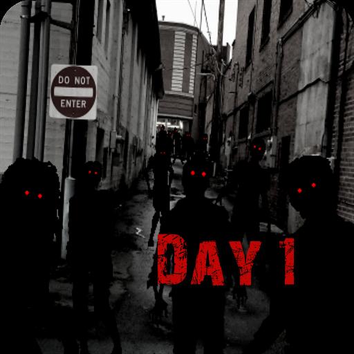 Xcape:Apocalypse - Day 1